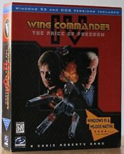 WING COMMANDER IV 4 +1Clk Windows 10 8 7 Vista XP Install