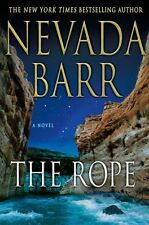 The Rope: An Anna Pigeon Novel (Anna Pigeon Mysteries) by Nevada Barr