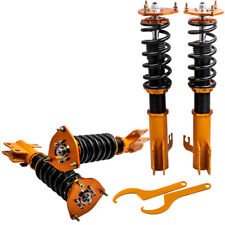 Coilover Coilovers Kit for Subaru Forester 1998-2002 Shock Absorber Front + Rear