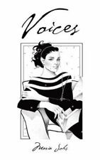 Voices by Maria Johs (2014, Paperback)