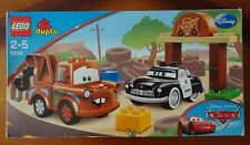 LEGO DUPLO CARS  5814 COMPLET
