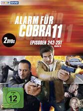 2 DVDs * ALARM FÜR COBRA 11 - STAFFEL 31 # NEU OVP §