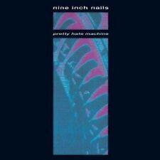 Nine Inch Nails - Pretty Hate Machine 2011 (NEW CD)