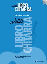 Alessandro Petrosino Il Mio Secondo Libro di Chitarra con CD e Video Online