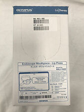 Olympus MAJ-1632 Endoscope Mouthpiece Lip Press Bite Block Endoscopy 50 per box