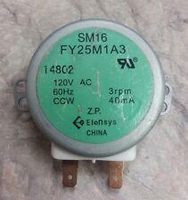 New listing Samsung Motor Fy25M1A3