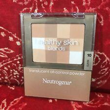 Neutrogena HEALTHY SKIN BLENDS Sheer Highlighting Blush 10 CLEAN