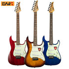 EART Electric Guitar S-S-S Solid Body Stratocaster Guitar 5-7 Day to Arrive for sale