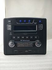 IRV34 AM/FM/CD/DVD/MP3/MP4 DIGITAL2.1/SURROUND SOUND/BLUETOOTH RV RADIO STEREO