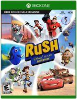 Rush: Disney Adventure (Xbox One)