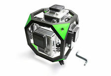 360 degree Spherical Panorama Mount f. 6x GoPro Go Pro HERO 3, 3+, 4 accessory