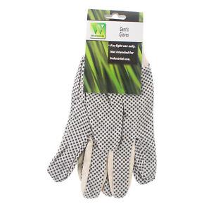 Garden / Work  Gloves  Adults - 020023