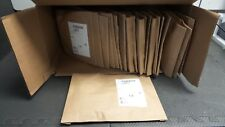 LOT 20X - NEW SEALED - HP A0K03A C13 - C14 WW 250V 10A Gray 0.7m Jumper Cord