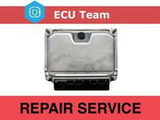 Volkswagen EUROVAN ECM ECU Engine Computer Repair & Return VW
