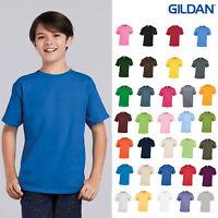 12-18 Larkwood Baby//Childrens Crew Neck T-Shirt//Schoolwear Jade