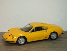 Ferrari 246 Dino Coupe 1970 - CHIERA ILARIO by AMR France 1:43 *34666