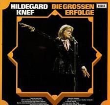Hildegard Knef Die grossen Erfolge