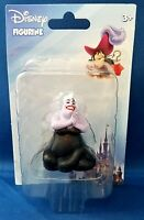 Disney URSULA  2 inch Figurine Toy - Great Cake Topper or Game Board Piece SALE