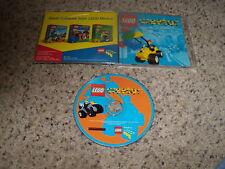 Lego Creator PC