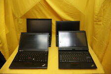 ThinkPad X230/X220 Tablet/ThinkPad T440s/T420 (Lot of 4) For Parts/Repair