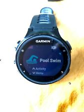Garmin 735 XT Triathlon watch