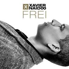 Frei von Xavier Naidoo (2016) Maxi CD Digipak Neuware