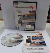 Gioco Macchine Game Personal Computer PC DVD-ROM Play ITALIANO ITA EVOLUTION GT