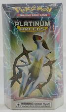 Pokemon Platinum Arceus Stormshaper Theme Deck - Factory Sealed - 2009