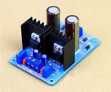 New LM317 LM337 Dual Voltage Regulator Power Supply Module Converter