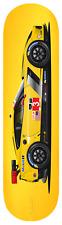 Car Art C7 Corvette Skateboard Deck 7-ply canadian hard rock maple