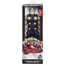 THOR AVENGERS 12 inch Action Figure Titan Hero Series Marvel/Hasbro Licensed