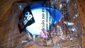 Jack In The Box Antenna Ball Topper Padres 2002 baseball helmet w/ bubble gum
