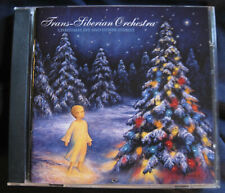 New ListingTrans-Siberian Orchestra, Christmas Eve & Other Stories, Cd, nice condition