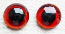 für Bastler u. Restaurator - Glasaugen - Augen für Rauchverzehrer - SK105-0119
