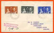 Royalty First Day Covers