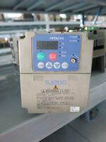 HITACHI inverter SJ200-015LFR 220V 1.5KW