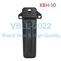 NEW KBH-10 Belt Clip For KENWOOD TK190 TK290 TK390 TK280 TK380 TK480 TK481 Radio