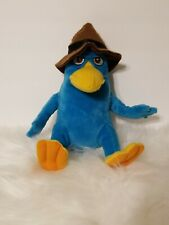 """Phineas and Ferb 9"""" Agent P Plush"""