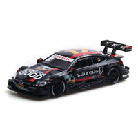 Mercedes-Benz AMG C63 DTM 1:43 Scale Model Car Diecast Gift Toy Vehicle Black
