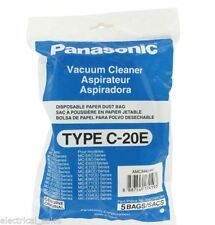 Bolsas Panasonic para aspiradoras