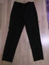 lotto 911 pantalone pantaloni donna classiconero TG.48