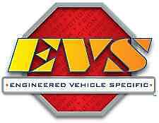 Disc Brake Pad Set-Disc Brake Pad Front EVS Friction CD816 fits 00-04 Ford Focus