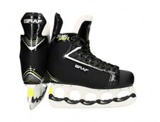 Graf Super G 103 V3 Skate mit T-Blade System + Schnürsenkel gratis dazu