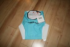 Castelli women's Free tri top short size l Large new with tags