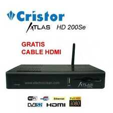 ATLAS HD 200Se  WIFI INTEGRADO. ENTREGA 24/48 H. REGALO HDMI