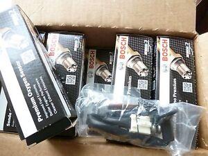 Bosch Premium Oxygen Sensor 18047 fits TOYOTA  SIENNA V6  2011 - 2014