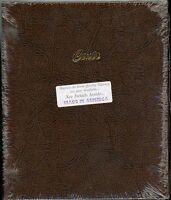 Dansco Album - Cents & Pennies Set - 7107 Coin Folder - Sealed - Penny lot