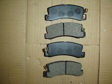 Parking Brake Shoe Rear Autopart Intl 1404-233761