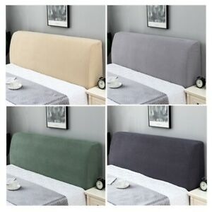 Elastic All-inclusive Bed Head Cover Protection Dust Cover Washable Bedding
