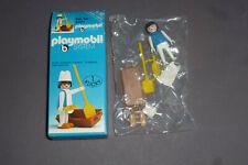 Playmobil Klicky Bäcker in OVP 3371 MIB / NRFB